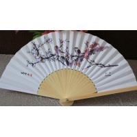 Wholesale Korea Bamboo Fan from china suppliers
