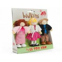 Wholesale Le Toy Van Budkins Family Set from china suppliers