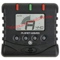 Buy cheap Planet Waves Universal II PWCT09 Chromatic Tuner from wholesalers