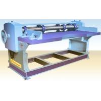 Buy cheap Challenger Brand Four Bar Rotary Slitting & Creasing Machine from wholesalers