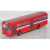 Wholesale Vehicle Toys 1:76 Scale NO.513 Red London Singledecker Bus Model from china suppliers