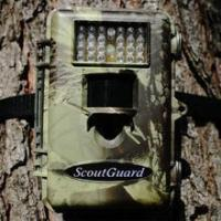 Wholesale HCO ScoutGuard SG560V Camo from china suppliers