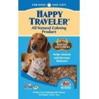 Buy cheap Happy Traveler Calming Chewables from wholesalers