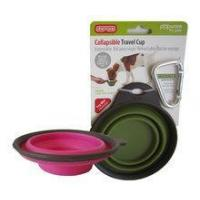 Buy cheap Pet Travel Collapsible Cup from wholesalers