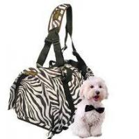 Wholesale Pet Carrier SturdiBag Zebra from china suppliers