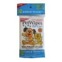 Buy cheap Travel Dog Wipes from wholesalers