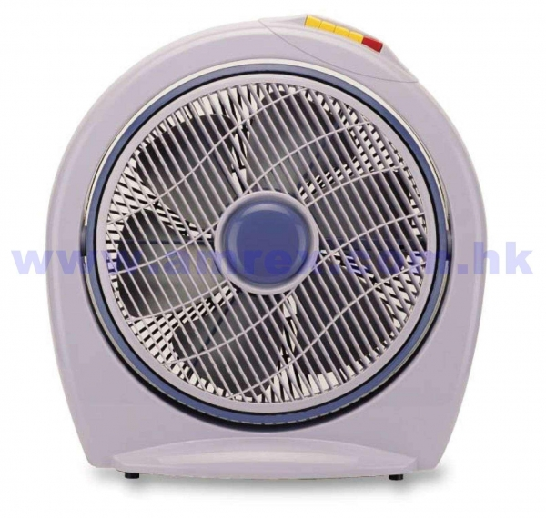 Box Fans On Sale : Box fan model axbf s of item