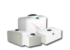 Quality Flat Bottom Portable Water Tanks for sale