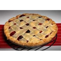 Wholesale Tart Cherry and Blackberry Almond Pie from china suppliers