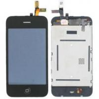 China Apple iPhone 3GS Replacement Screen with LCD & Touch Panel on sale