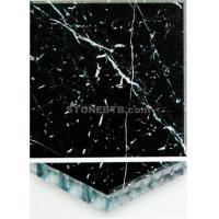 Marble Panels Black Marble Base
