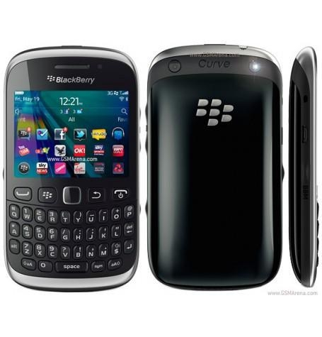 Quality Unlock Blackberry Curve 9320 by Unlocking Code for sale