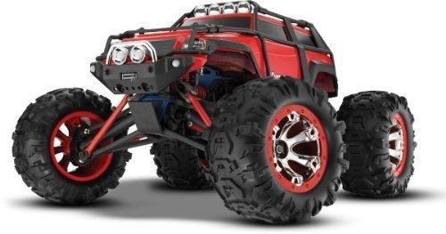 China Traxxas RTR 1/16 Summit VXL Brushless 4WD 2.4GHz with Battery and Charger by HRP (Level 3 Products)