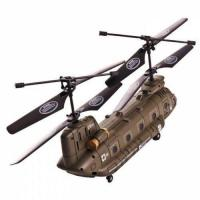 Wholesale Syma S022 Big CH-47 Chinook 3 Channels RC Helicopter by Syma from china suppliers