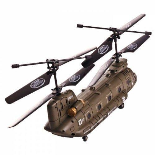 China Syma S022 Big CH-47 Chinook 3 Channels RC Helicopter by Syma