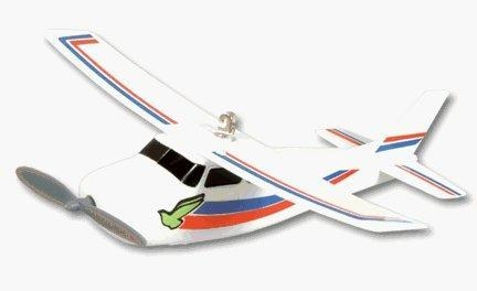 China Cessna 210 Centurion Battery Powered Toy Plane by WM