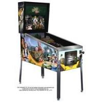 "Wholesale Arcade Games EMERALD CITY ""WIZARD OF OZ"" LIMITED EDITION PINBALL - COIN-OP from china suppliers"