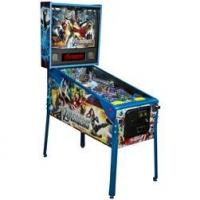Wholesale Arcade Games AVENGERS BLUE LE PINBALL - COIN-OP from china suppliers