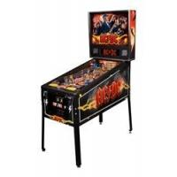 Wholesale Arcade Games AC/DC PRO PINBALL BY STERN from china suppliers