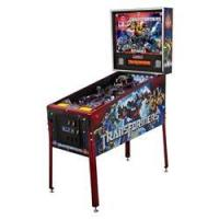 Wholesale Arcade Games TRANSFORMERS AUTOBOT LIMITED EDITION PINBALL from china suppliers