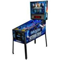 Wholesale Arcade Games STAR TREK PRO PINBALL BY STERN from china suppliers