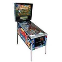 Wholesale Arcade Games MEDIEVAL MADNESS LE PINBALL - COIN-OP from china suppliers