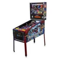 Wholesale Arcade Games TRANSFORMERS LIMITED EDITION PINBALL from china suppliers