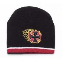 Burning Chopper Cross Cap for sale