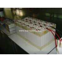 Wholesale LiFePO4 battery 144V-100Ah with BMS and charger from china suppliers