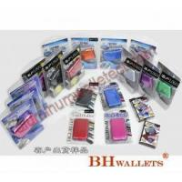 Wholesale Block RFID Signals Wallet from china suppliers