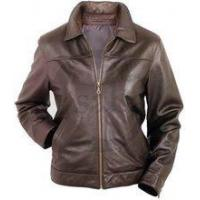 Wholesale Womens Charlotte Leather Jacket from china suppliers