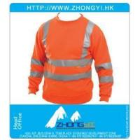 Wholesale High Visibility Clothing High Visibility Sweatshirt from china suppliers