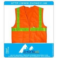 Wholesale High Visibility Clothing Safety Vests from china suppliers