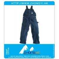 Wholesale Work Clothing Denim Bib Overalls from china suppliers