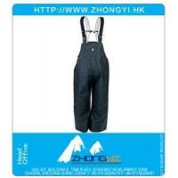 Buy cheap Industrial Workwear PVC Rain Bib Overall from wholesalers