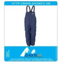 Buy cheap Work Clothing Duck Insulated Bib Overalls from wholesalers