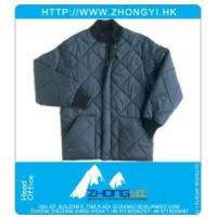 Wholesale Work Clothing Quilted Cooler Jacket from china suppliers