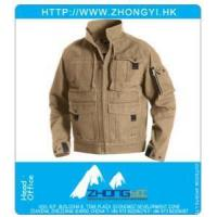Wholesale Work Coats Canvas Work Jacket from china suppliers
