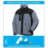 Wholesale Work Clothing Two Fisted Fleece Jacket from china suppliers