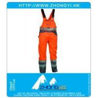 Wholesale Work Clothing Hi Vis Bib & Brace Overalls from china suppliers