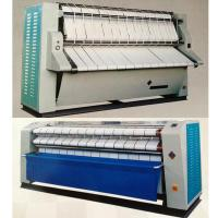 Wholesale Vertical Double Rollers Ironer and Double Person Ironer from china suppliers