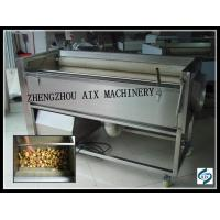 Wholesale ginger peeling and washing machine,hot sell from china suppliers