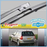Wholesale Peugeot 307 3/5-door Hatchback rear wiper arm and blade from china suppliers