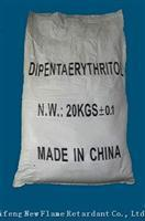 Buy cheap Dipentaerythritol fine powder Chemical Filling from wholesalers