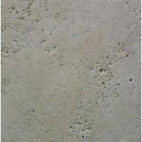 """Wholesale 6"""" x 6"""" Ivory Tumbled Travertine from china suppliers"""