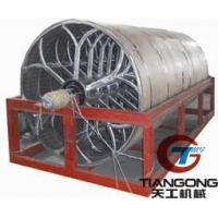 Buy cheap Spare Parts and consumables  Cylinder former from wholesalers