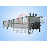 Buy cheap EP Equipments  ZCAF series cavitation floation type sewage disposal equipment from wholesalers
