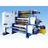 China Film/paper converting machine NO.FEEC-MYJ MYJ Laser Holographic Embossing Machine on sale