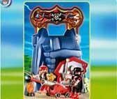 Wholesale TOY: PLAYMOBIL PIRATES TAKE ALONG DUNGEON from china suppliers