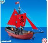 Wholesale TOY: PLAYMOBIL RED CORSAIR from china suppliers